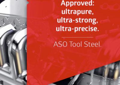 Tool Steel Video